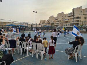 יום ירושלים בהר חומה ג4