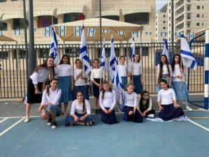 יום ירושלים בהר חומה ג1